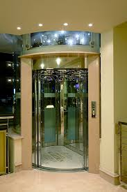 Manufacturers Exporters and Wholesale Suppliers of Passenger Glass Lift Surat Gujarat