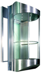 Manufacturers Exporters and Wholesale Suppliers of Auto Door Capsule Elevator Surat Gujarat