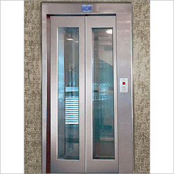 Manufacturers Exporters and Wholesale Suppliers of Auto Door Lift Surat Gujarat